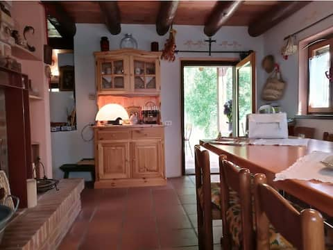 Splendido Chalet a quota 1200 - 022048-AT-362216