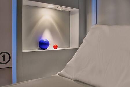 6-Bed Female Shared Dorm (Details)