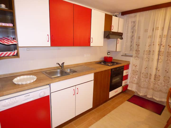 Apartment in Ljubljana 2