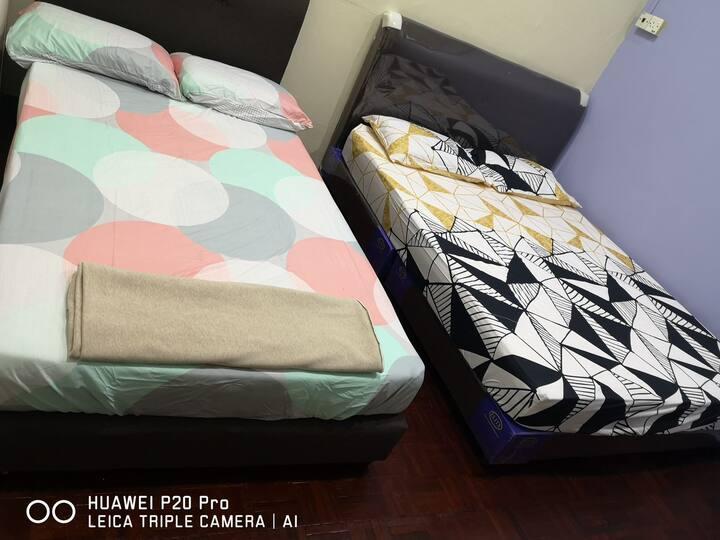 JR21 Room 4