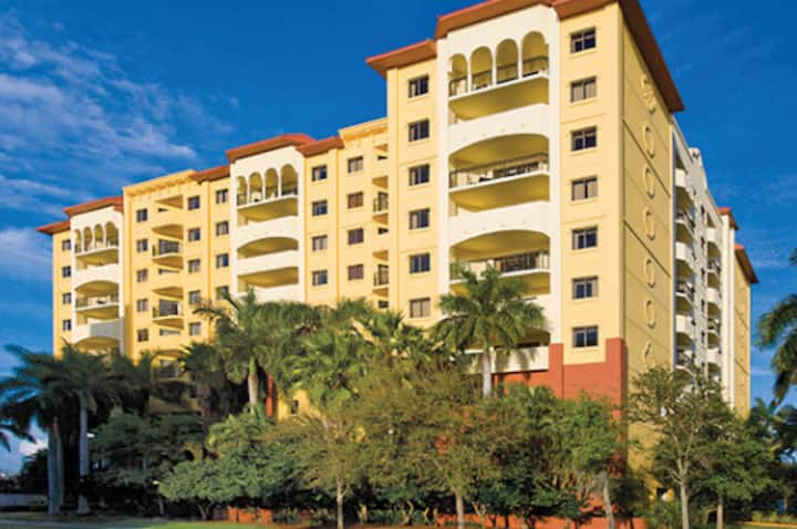 2BR Condo at Sea Gardens Pompano Beach on Ocean