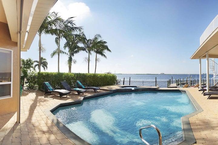 Villa Cape Coral