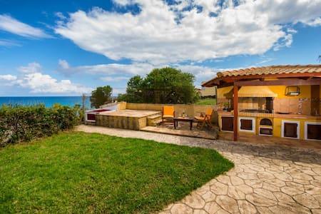 Galini 4-Bedroom Sea View Villa - Zakinthos