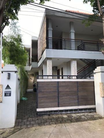 Guest house Maluku