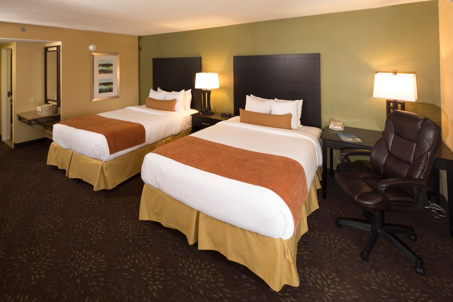 Wyndham Garden Sterling Inn in Sterling Heights, Michigan, United States