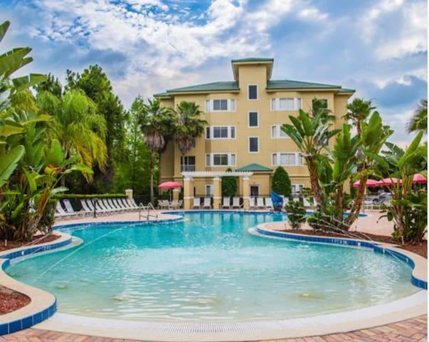 Silver Lake Resort - Kissimmee - Timeshare