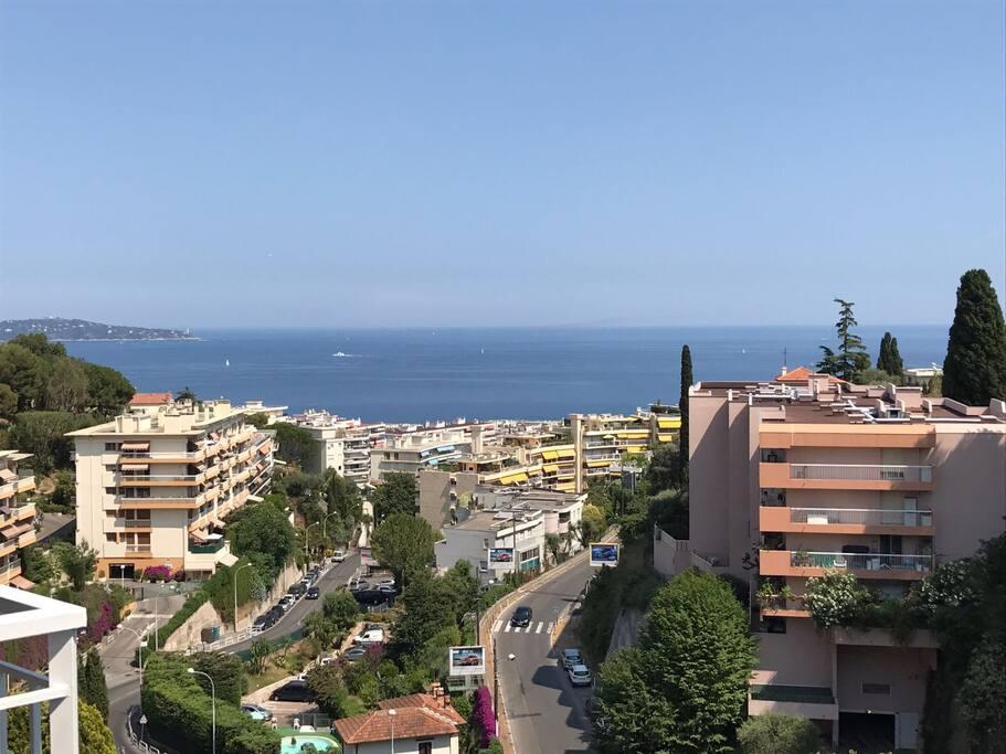 Vue mer - Sea view