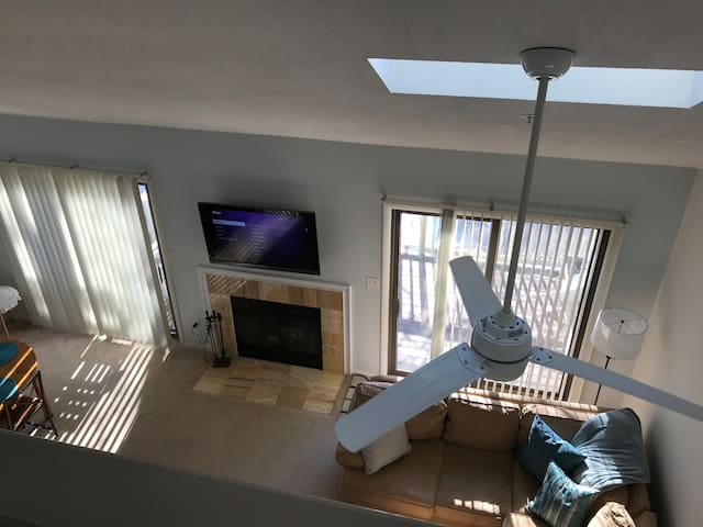 Condo 1 Mile to Atlantic Ocean and Rehoboth Bay
