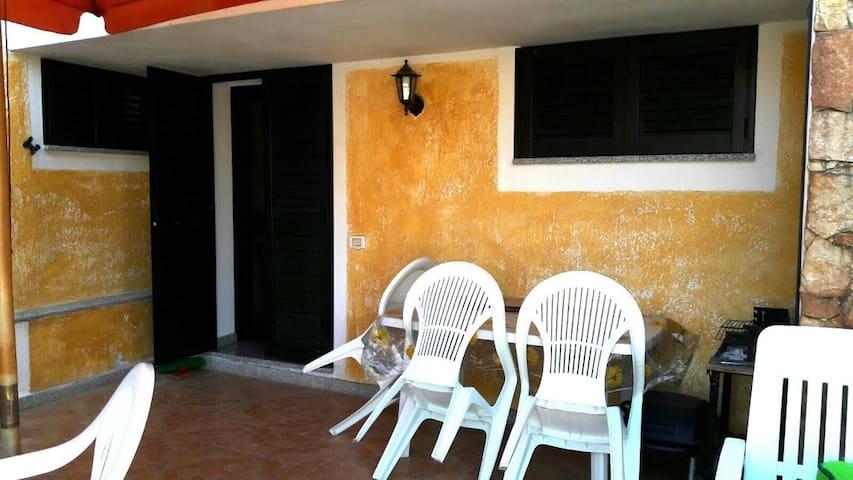 """Casa vacanze """"La Ciaccia"""" - La Ciaccia - Apartament"""