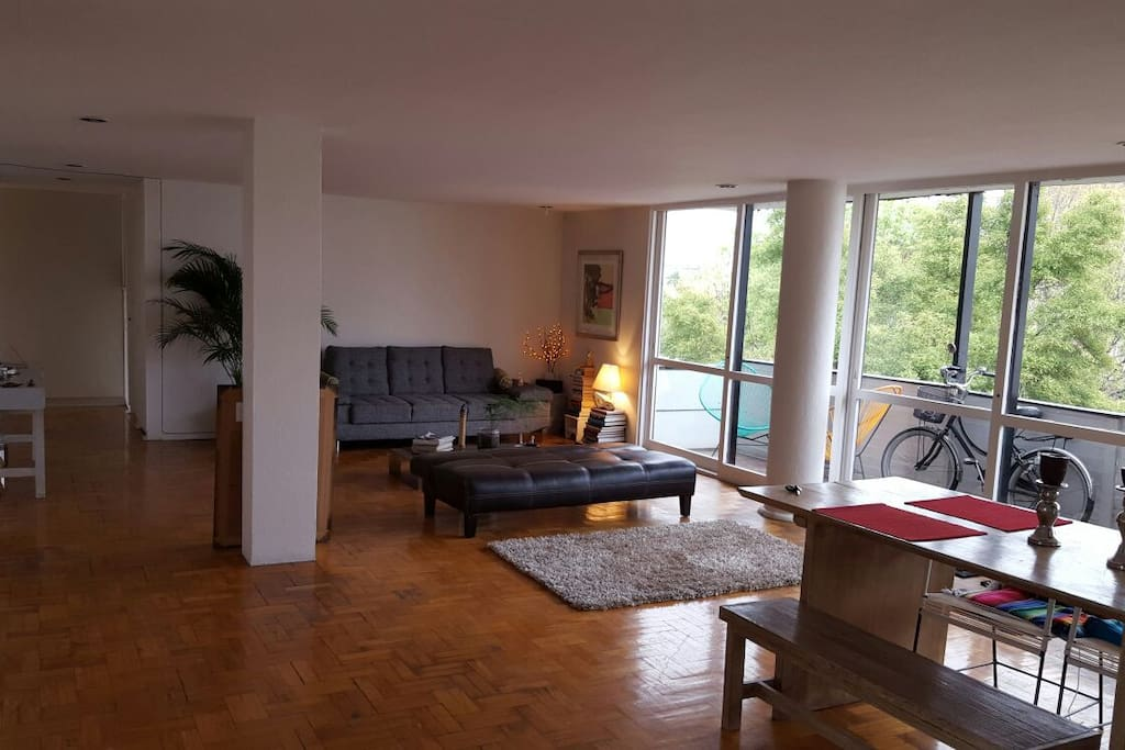 Subleting A Great Room In Mexico Df Apartments For Rent