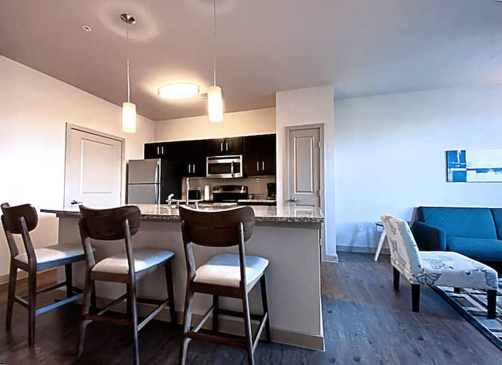 Texas Corporate Housing Professional Apartment