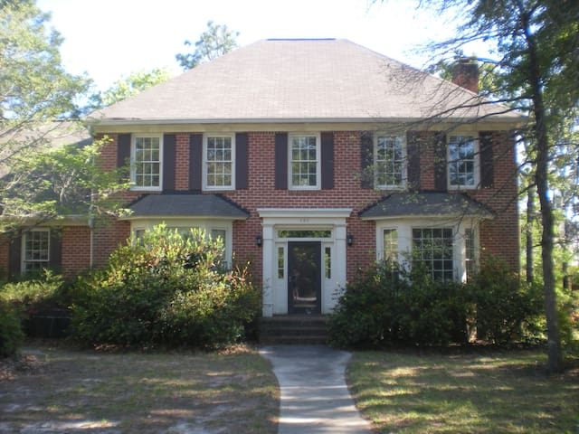 Large family home in NE Columbia - Columbia - Huis