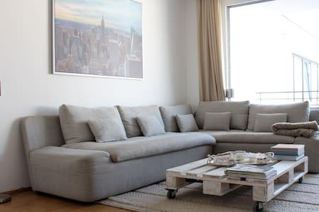 Cosy&New Apartment at Killesberg - Stuttgart