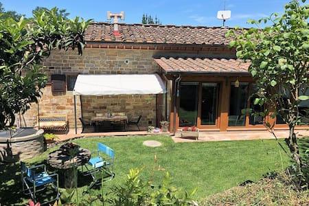 Casa degli Ulivi à 3 km des remparts de Florence