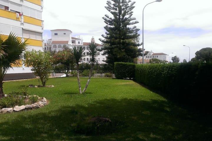 Apartamento estudio en El Portil - El Portil - Lejlighed