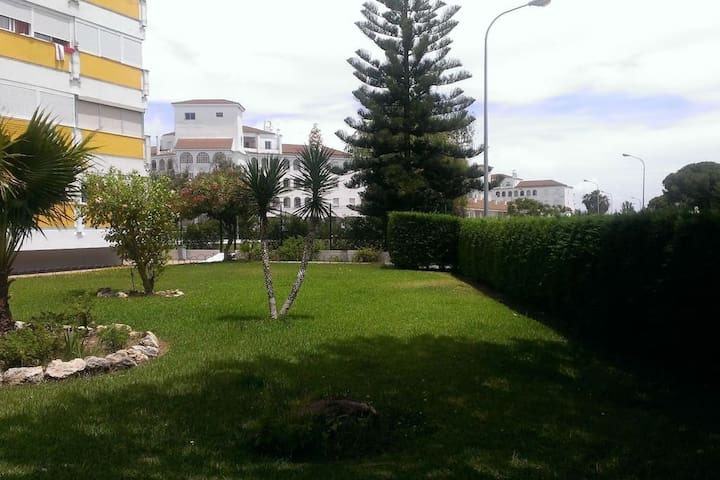 Apartamento estudio en El Portil - El Portil - Wohnung