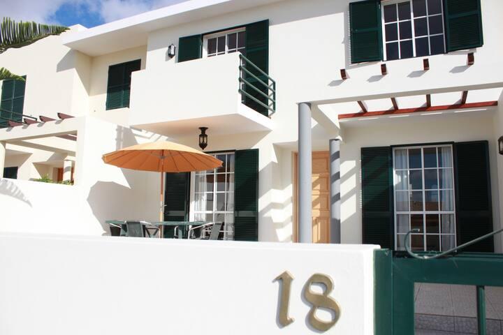 Lanui Porto Santo Beach House I - Porto Santo - Dom