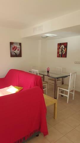 Habitaciones Agridulce II - Murcia - House