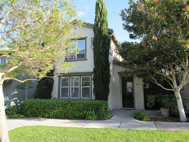 Excellent modern Otay Ranch home