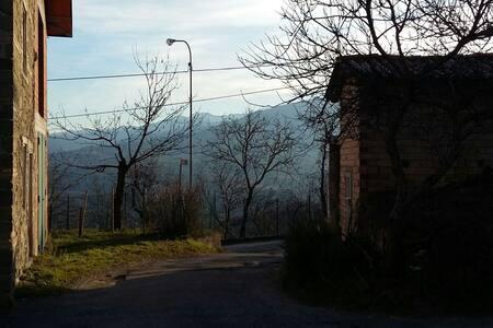 Stanza a Castelnovo né Monti - Maro Castelnovo Monti