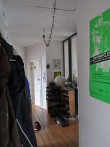 Gemütliches Zimmer in der Innenstadt - Göttingen - Apartment