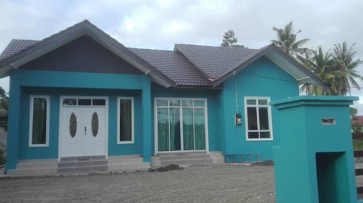 Terengganu D'Village Homestay