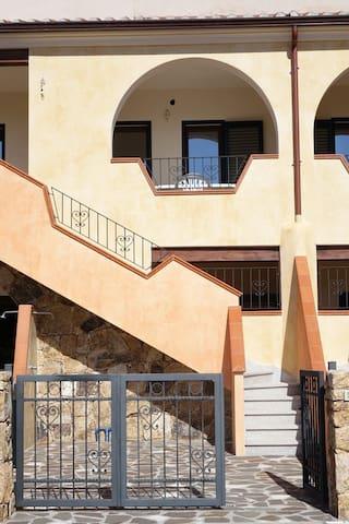 Casa Vacanze in Sardegna Calaliberotto Orosei - Orosei
