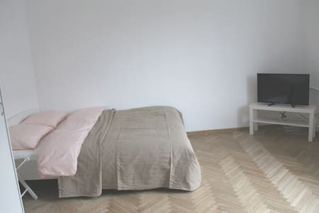 Cozy apartment in the center of Moscow - Moskva - 公寓
