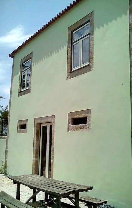 Casa da Rebofa