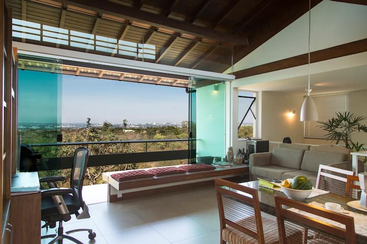 EXCLUSIVE LOFT's IN BRASÍLIA