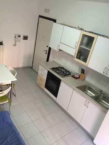 Delizioso appartamento al mare - Marina - Appartement
