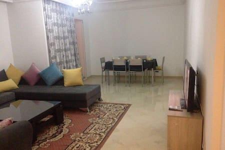 Appartement Haut Standing, Marina - Yasmine hammamet