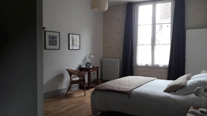 La Maison Saint Aignan/Beauval B&B