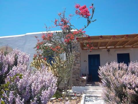 Persas Village Antiparos
