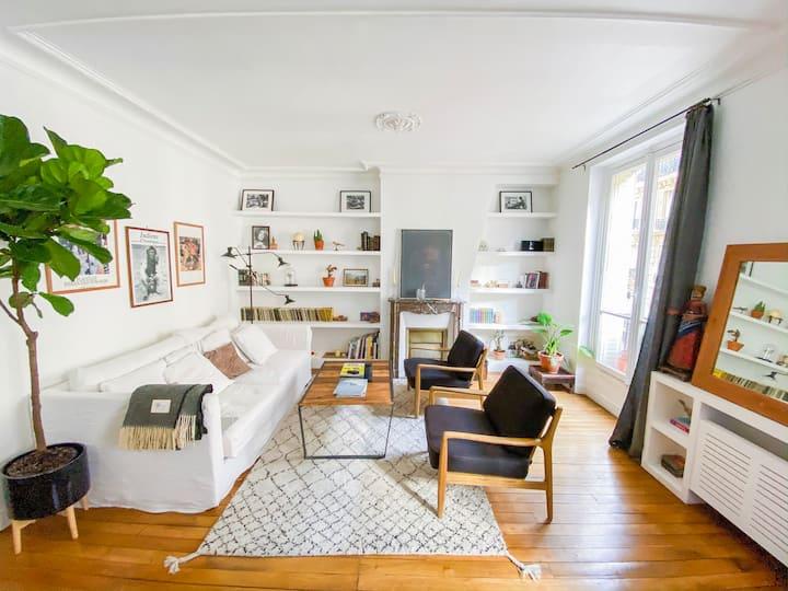 Your Apartment Rue Paul Bert