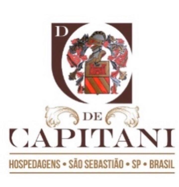 De Capitani hospedagens-São Sebastião/Ilhabela n11