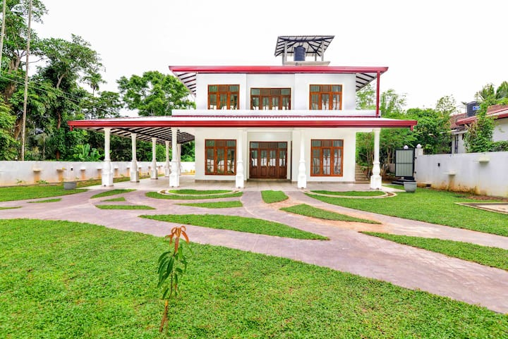 Brand New House for Rent in Weligama