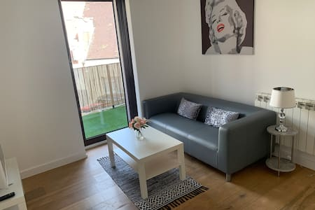 Modern City Apartment in the Heart of Southampton