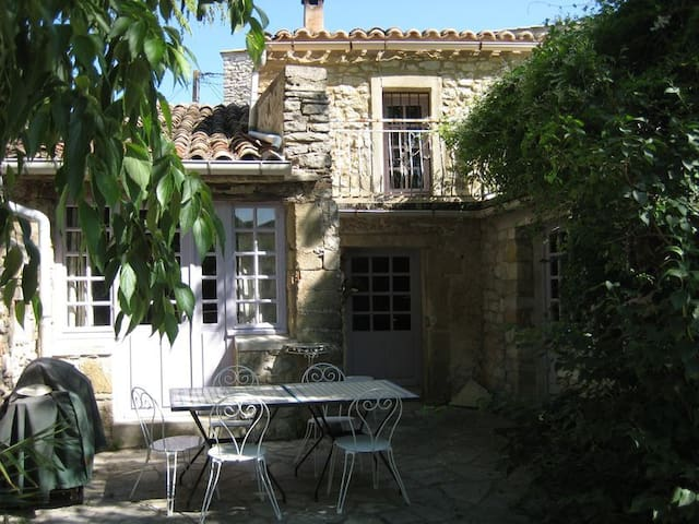 La Grange Provencal