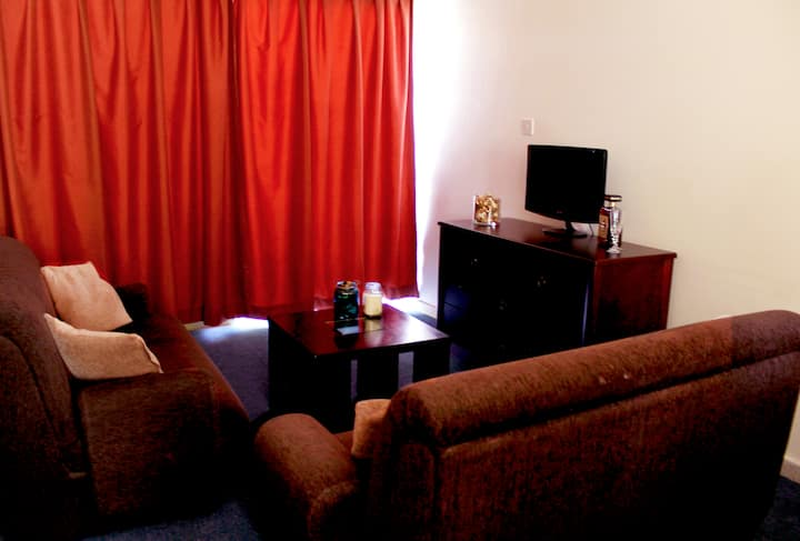 Nondas Hills Apartments - 1 Bedroom Apartment