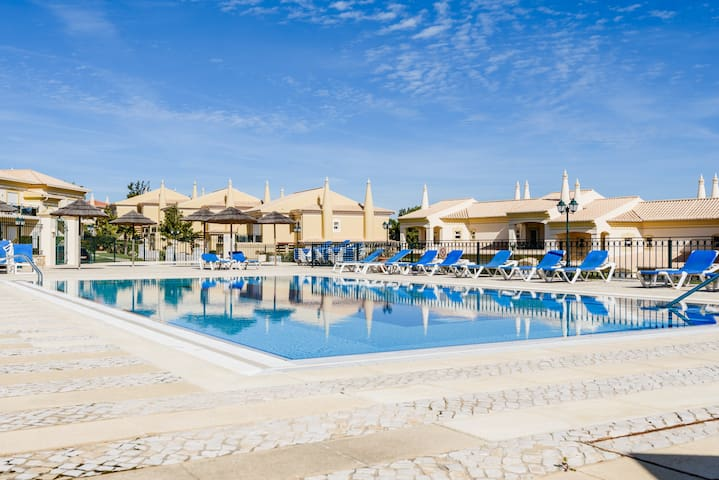 Boavista Golf Resort - Fairviews Villa