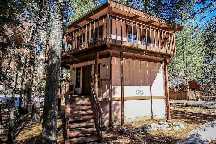 2b 2b Walking Distance to Snow Summit - Big Bear Lake - Rumah