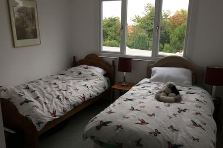 Great views Quiet village location  - Flaxby - Bed & Breakfast