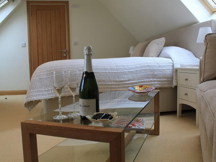 Double Room Luxury at Shakespeare's View