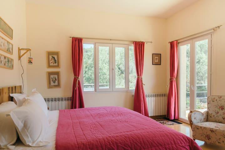 Beit El Qamar - Deir El Qamar - Room 2