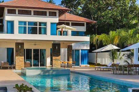 Villa at LHVC Royal Villas - Cofresi - Casa de camp