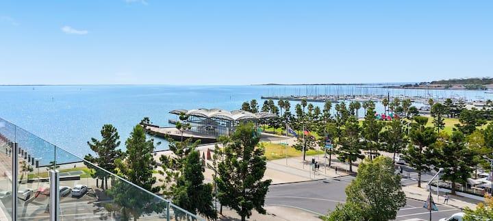 Pier Point 101