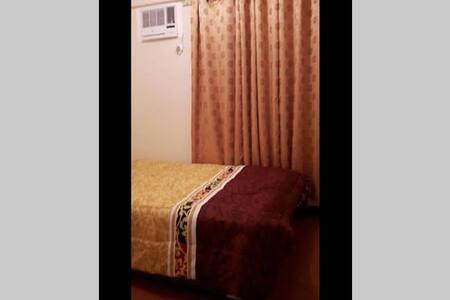 Two-Bedroom Condominium in Davao - Davao City - Kondominium