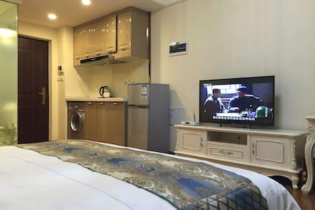 欧式大床房 - Dongguan
