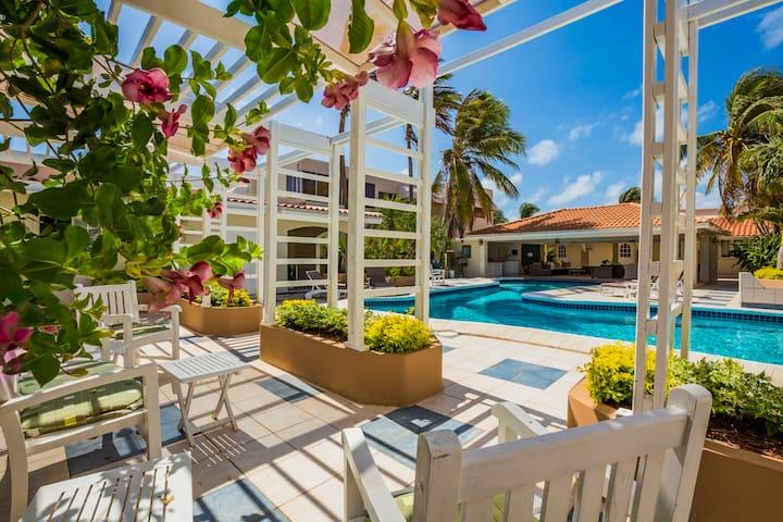 Villa La Fleur Aruba 2